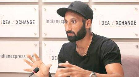 If not for hockey, I could have been one (addict): India captain Sardar Singh