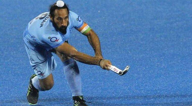 sardar singh axed from HWL final squad