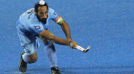 Sardar Singh says he's not done yet, eyes 2020 Olympics for parting shot