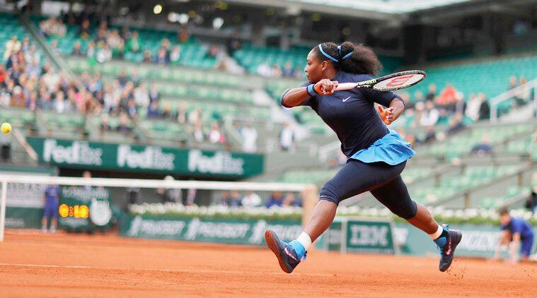french open 2016, french open, french open final, serena williams, serena, muguruza, serena vs muguruza, muguruza vs serena, tennis news, tennis