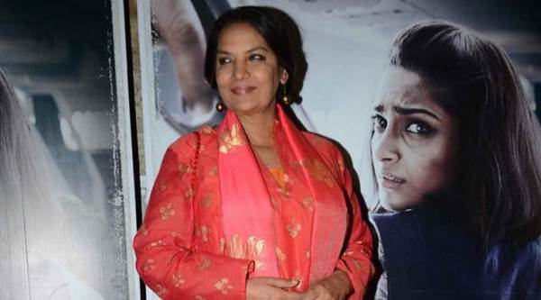 Shabana Azmi, Shabana Azmi movie, Shabana Azmi idgah, idgah, idgah movie, Shabana Azmi idgah movie, Entertainment news