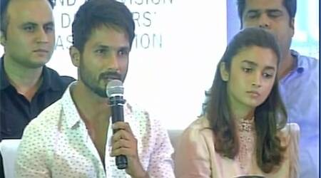 Udta Punjab controversy, Udta Punjab censorship, Udta Punjab, Shahid Kapoor, Shahid Kapoor Udta Punjab, Shahid Kapoor on Udta Punjab Controversy, Udta Punjab Censor board issue, Udta Punjab news, Udta Punjab latest News, Entertainment news