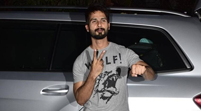 """Shahid Kapoor lost his track after delivering a powerhouse performance in """"Kaminey"""""""