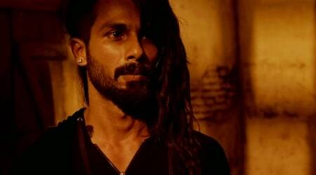 Shahid Kapoor: Playing a cocaine addict was most challenging in Udta Punjab