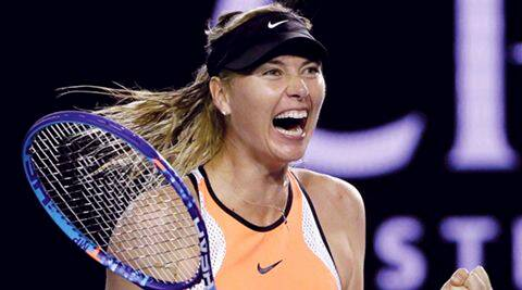 Maria Sharapova appeals against two-year doping ban by ITF