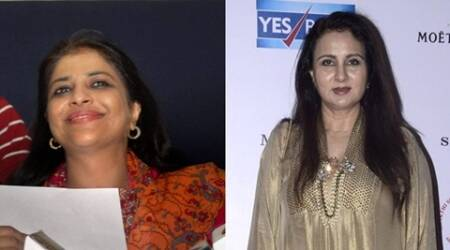 BJP leader Shazia Ilmi and actor Poonam Dhillon have been nominated by the Information and Broadcasting Ministry to the Appellate Tribunal (FCAT), which hears appeals against the decisions of censor board.
