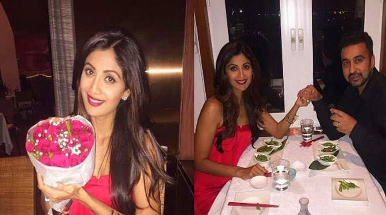 Shilpa Shetty, Shilpa Shetty birthday, Shilpa Shetty Raj Kundra, Shilpa Shetty pre-birthday celebration, Shilpa Shetty photos, Raj Kundra, happy birthday Shilpa Shetty, Shilpa Shetty husband, Shilpa Shetty news, Shilpa Shetty age, entertainment news