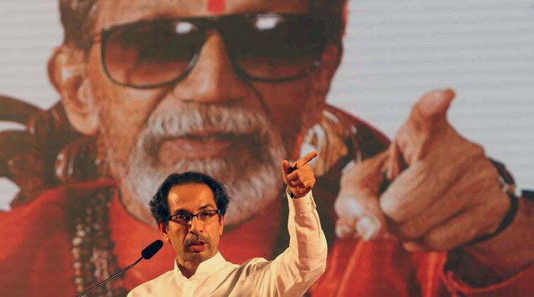BJP, Shiv Sena, Uddhav Thackerey, Shiv Sena Maharashtra, Maharashtra BJP, BJP Sena alliance, BJP news, Shiv Sena news, Maharashtra news, latest news, india news
