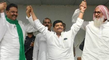 Why Shivpal Yadav is the second most important person in SP after Mulayam