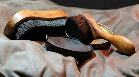 shoe care, how to take care of shoes, how to take care of shoes in monsoon, how to take care of leather in monsoon, monsoon care tips and tricks, shoe trees,