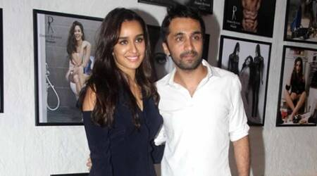 Shraddha, Siddhanth fit the bill for 'Haseena': ApoorvaLakhia