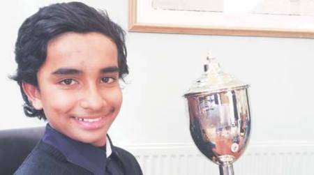 shubham jaglan, jaglan, shubham jaglan golf, golf championship, sports news, india news, india sports news, indian express