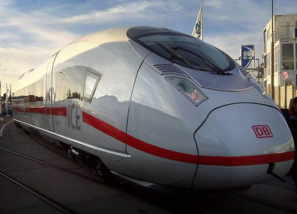 PHOTOS: Top ten fastest trains in the world | The Indian ...
