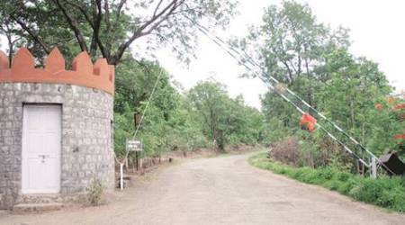 Road to Sinhagad Fort: Tussle between PWD, forest dept puts road work, safety net projects inlimbo