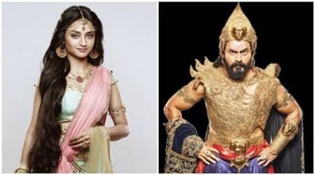 Madirakshi, Siya Ke Ram, Madirakshi Siya Ke Ram, Karthik Jayaram Madirakshi Siya, Siya Ke Ram latest news, entertainment news