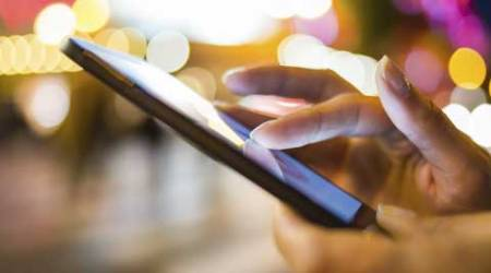 India smartphone users, Ericsson Mobility report, Ericsson India report, India smartphone user base, India mobile traffic, India total mobile traffic, India mobile users, India smartphone, technology, technology news