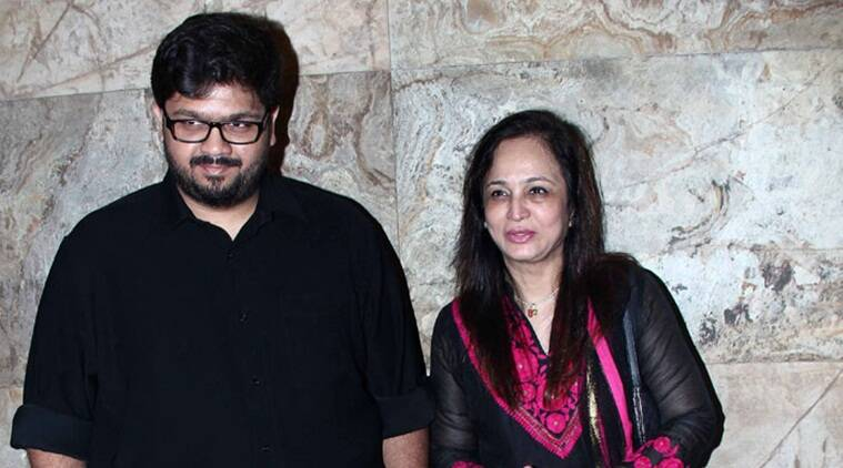 Balasaheb Thackeray, Saheb, Smita Thackeray, rahul Thackeray, Balasaheb Thackeray biopic, Balasaheb upcoming biopic, Smita Thackeray latest news, entertainment news