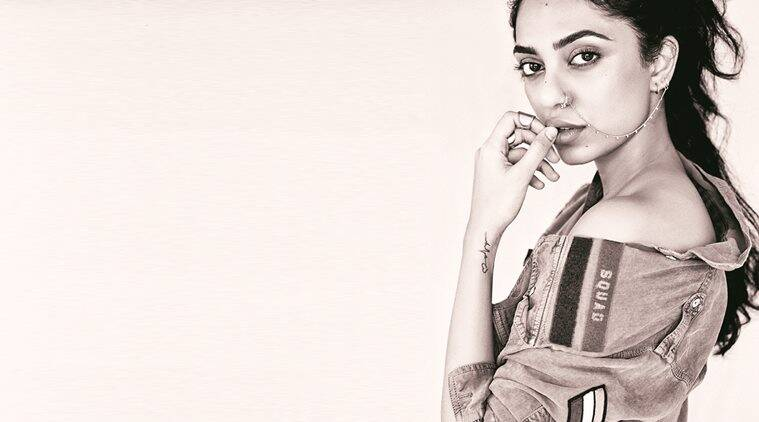 A Conversation With :    Sobhita Dhulipala, actress on her debut film Raman Raghav 2.0
