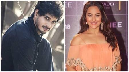 Sonakshi Sinha is an absolute rockstar: Tahir Raj Bhasin