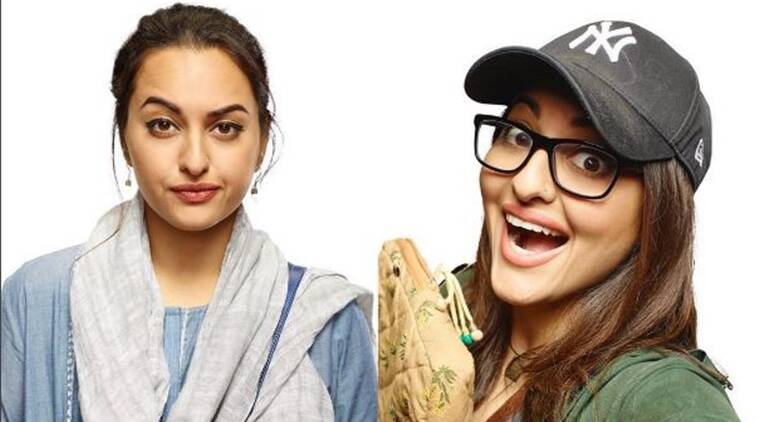 Sonakshi sinha, Karachi, You're Killing Me!, Saba Imtiaz, Sonakshi sinha news, Sonakshi sinha upcoming films, Entertainment news