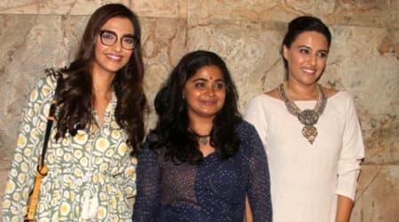 Hopefully more films like 'Nil Battey Sannata' are made: SonamKapoor