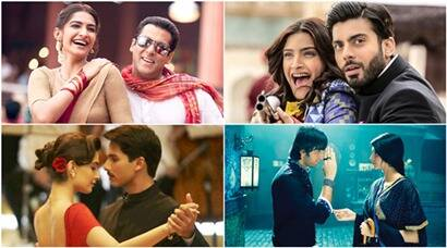 sonam kapoor, salman khan, sonam kapoor birthday, happy birthday sonam kapoor, sonam kapoor co-actors, sonam kapoor male co-actors, sonam kapoor movies, salman sonam, ranbir kapoor, shahid kapoor, abhay deol, dhanush, sonam kapoor pics, sonam kapoor photos, entertainment news