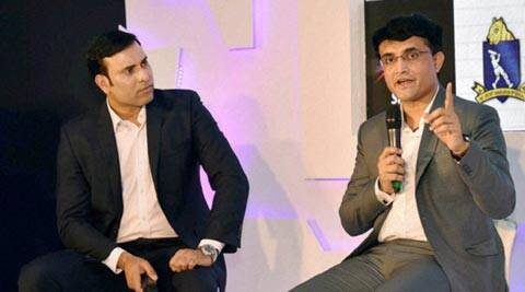 Ravi Shastri should have been in front of committee and not  in Bangkok: Sourav Ganguly