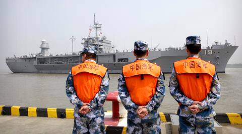 South China Sea, China Philippines, Philippines South China Sea, Manila South China Sea, South China Sea court case, US and South China Sea, US Philippines, world news