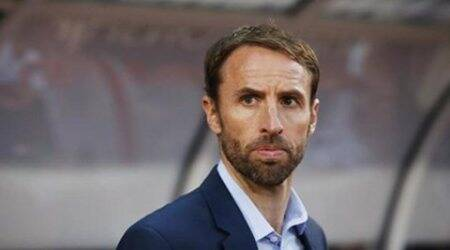 Southgate set to be England temporary manager