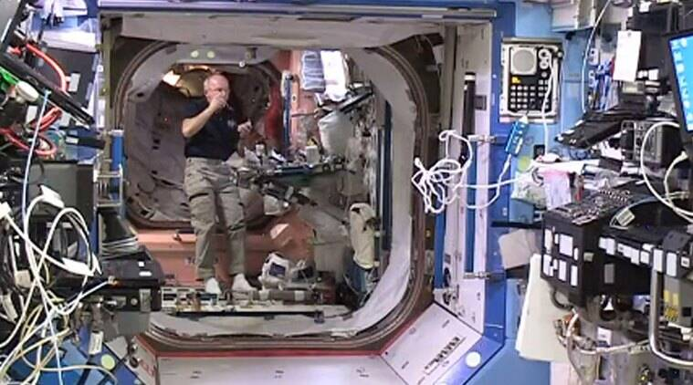 inflatable space lodge, international space station, astronauts, NASA, space news, science news