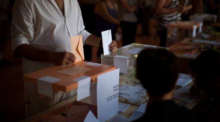 Spain elections, Spain, Spain re-elections, Mariano Rajoy, Podemos, elections in spain, spanish government, spain votes after brexit, spain referendum, world news
