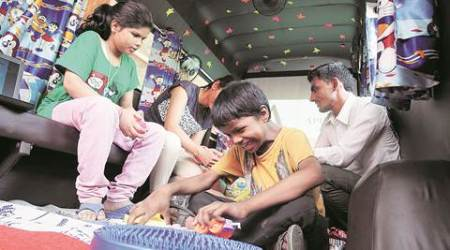 Chandigarh News, Chandigarh children escape, Children escape Snehalaya again, Snehalaya Chandigarh, Latest news, India news