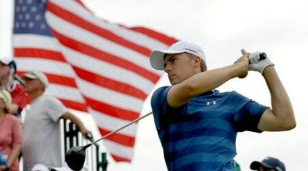 Spieth unsure about taking part