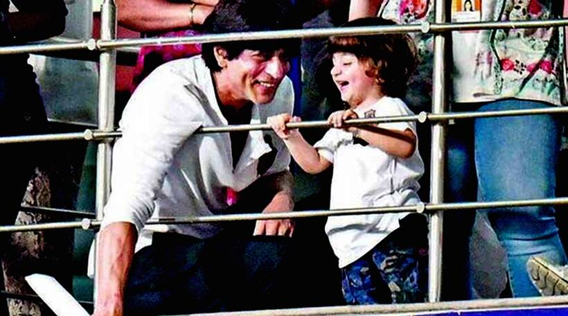 srk, shah rukh khan, abram, surrogacy, entertainment news