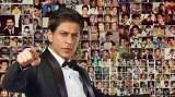 SRK's '24 years of living and loving' and life lessons he learnt from '24 beautiful imaginary women'