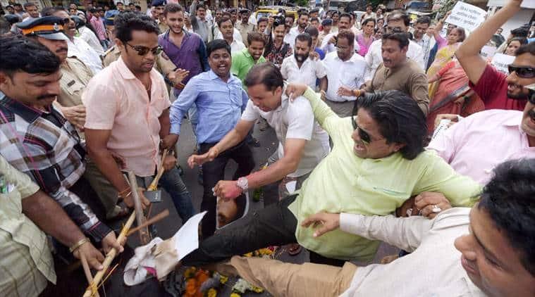 Shiv Sena, BJP, SS, Shiv Sena golden jubilee, Shiv Sena BJP ally, Shiv sena allies, BJP allies, MNC polls, Mumbai, Shiv Sena news, Mumbai news, BJP news, latest news, india news