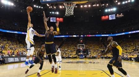 NBA Finals prove long shots have chance of ultimate victory