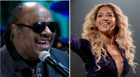 Stevie Wonder praises Beyonce for Lemonade
