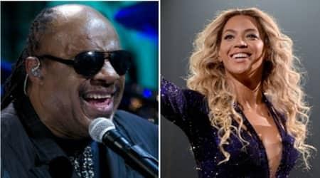 Stevie Wonder, Beyonce, Lemonade, Stevie Wonder news, Beyonce news, Entertainment news