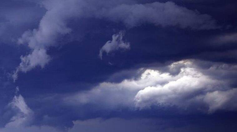 Cyclone, Cyclone Kyant, India cyclone, India cyclone east coast, East coast cyclone, India storm, India storm east coast