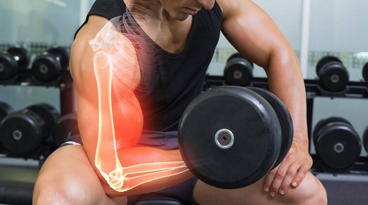 ageing, bone health, strong bones, how make bones stronger, calcium, bone hormone, osteocalcin, bone health in middle age, how to have strong bones in middle age, health news
