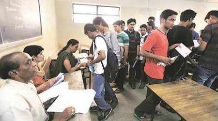 Two from Ahmedabad get all-India rank in CS
