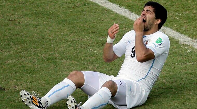 FIFA World Cup 2018: Luis Suarez hopes to make headlines for right reasons