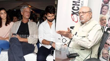 Hope Shyam Benegal committee report is implemented soon: Sudhir Mishra