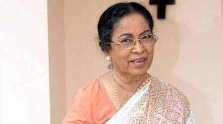 Veteran actress Sulabha Deshpande cremated