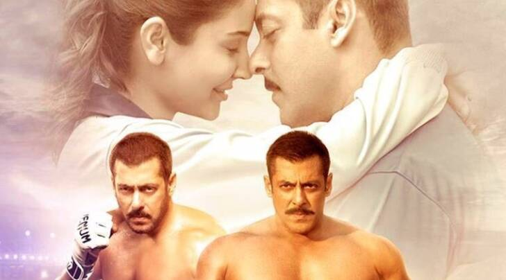 Sultan, Salman Khan, Anushka Sharma, sultan review, Bollywood, Karan Johar, Karan Johar Sultan, Bollywood Sultan, Kabir Khan, Elli Avram, Daisy Shah, sultan reviews, salman khan sultan review, sultan salman khan, sultan movie, Randeep Hooda, anushka sharma sultan review, ali abbas zafar, entertainment News