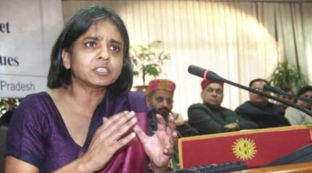 People becoming intolerant because our lives are getting 'bubble wrapped': SunitaNarain