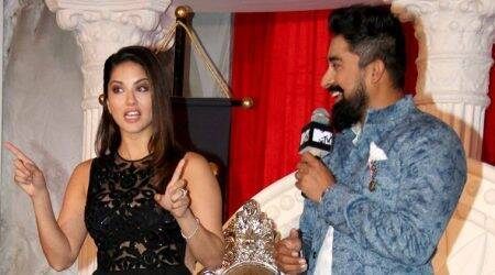 Rannvijay Singh on Sunny Leone: We love working with each other