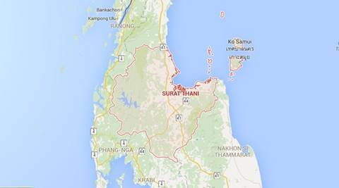 surat thani hindu singles We also offer the gulf of thailand in surat thani province  both buddhist and hindu brahmin ceremonies are involved in the thai festival.
