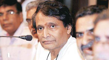 This is why Suresh Prabhu offered to resign